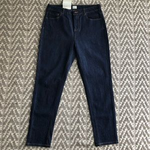 ef5cde7e6ce48 A New Day size 6 high rise skinny jeans NWT